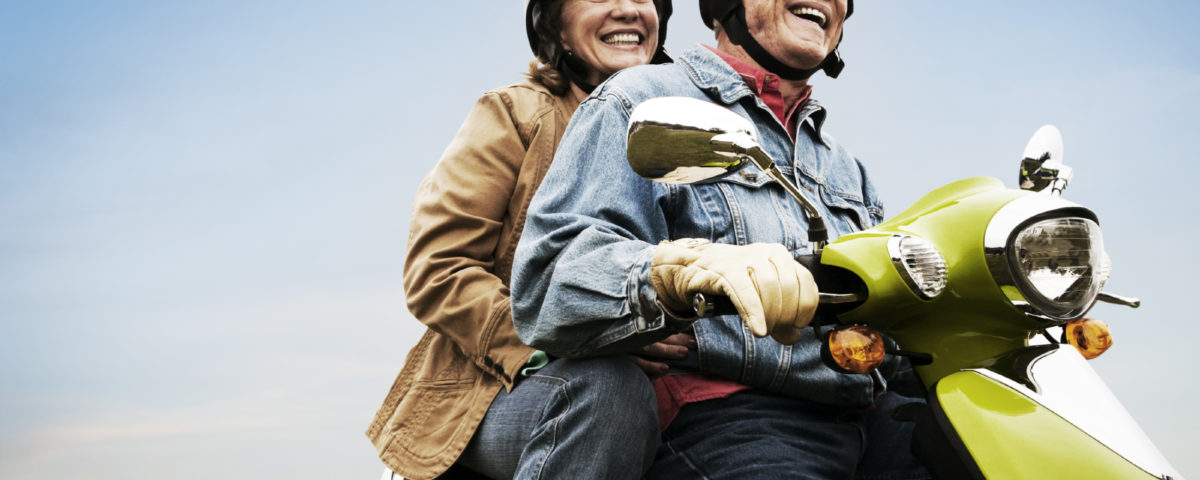 6 Tips to Stop Worrying About Retirement