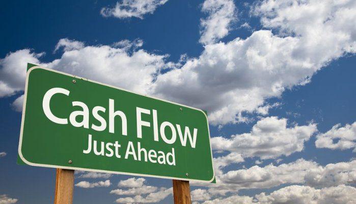 Cash Inflow vs Profit