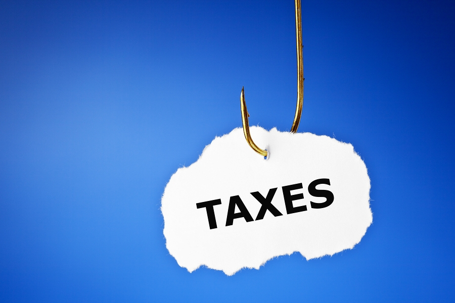 Consumption Tax and Income Tax
