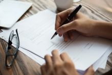 Importance of engagement letter in hiring an accounting firm