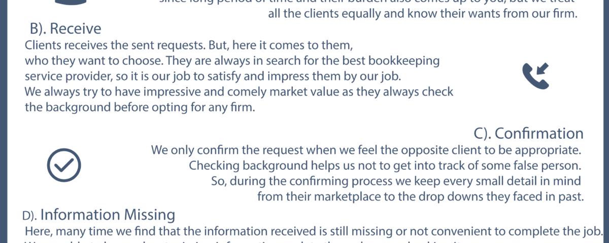 Bookkeeping Workflow