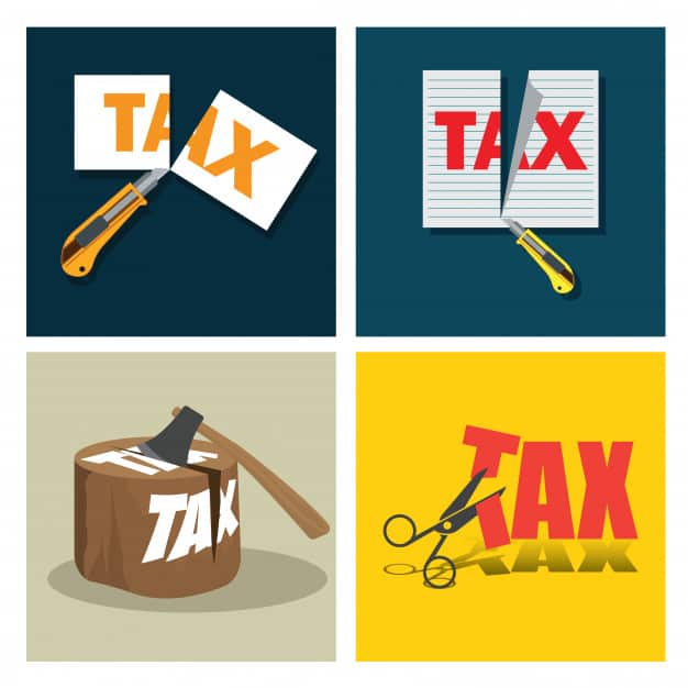 Tax Reduction for Small Businesses
