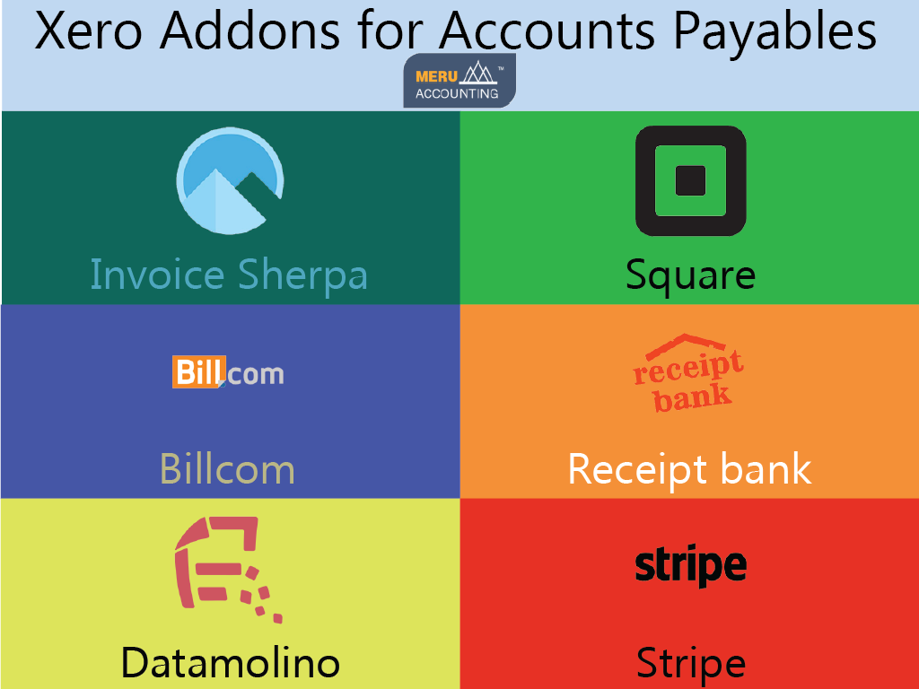 Xero Addons for Accounts Payables 1024x768-02