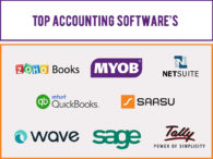 top accounting softwares