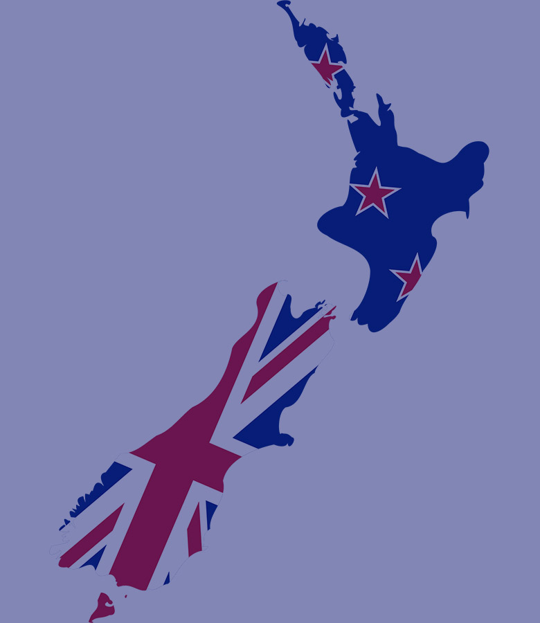NZ-map-flag