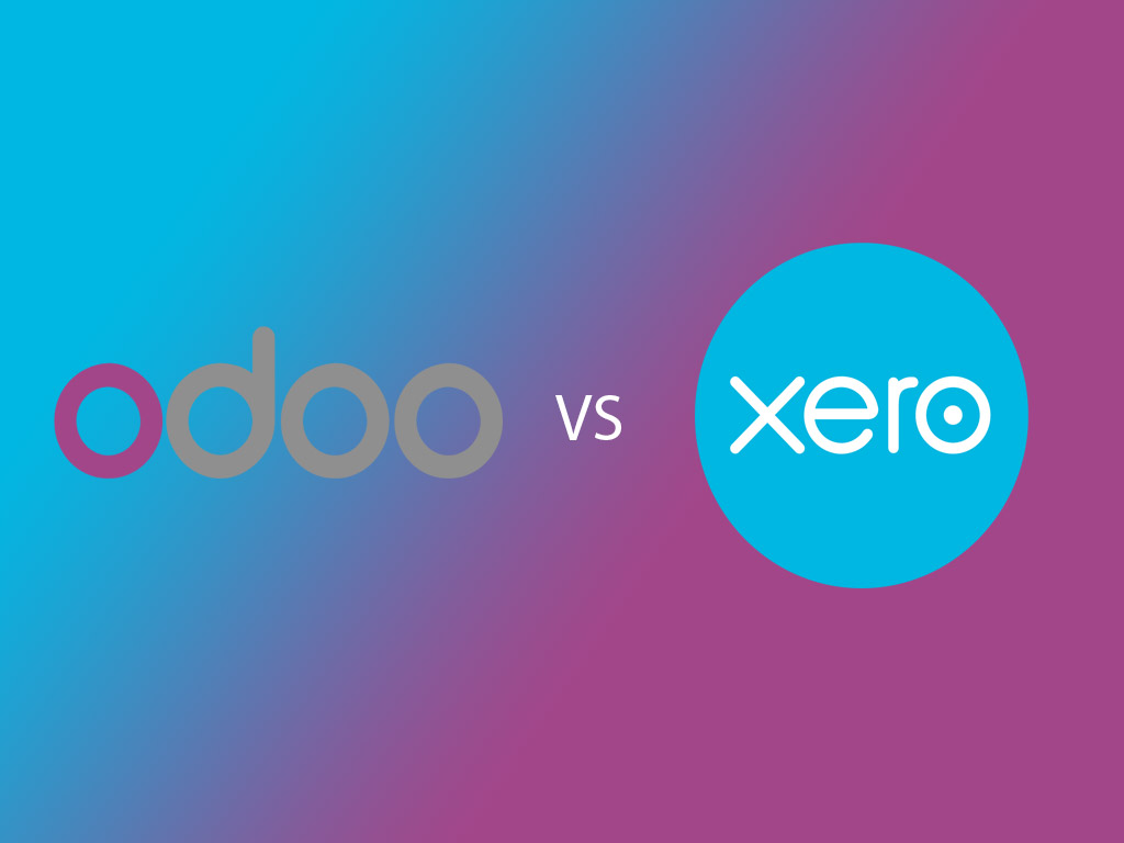 Odoo-VS-Xero-Feature-Comparison