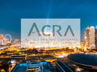 register a business with ACRA Singapore