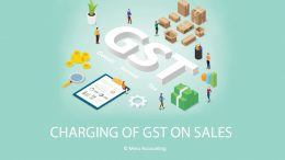 CHARGING-OF-GST-ON-SALES-IN-SINGAPORE