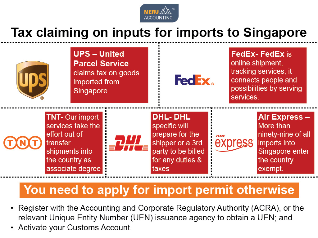 Tax claiming on inputs for imports to Singapore 1024x768-02