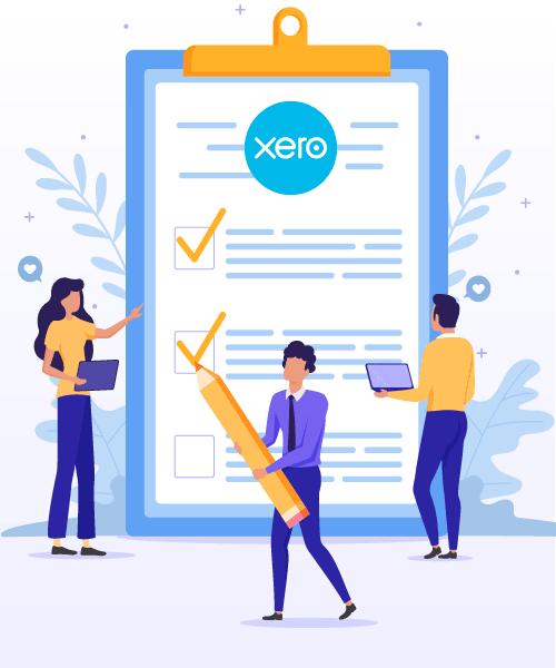Xerosetup-Checklist-Banner