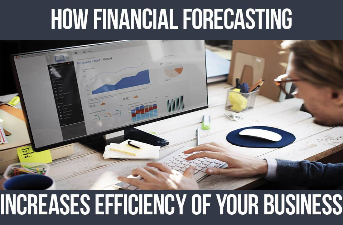 Financial Forecasting for Business, Financial Projection | Meru Accounting